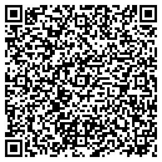QR-код с контактной информацией организации ЭЛМЕД, ООО
