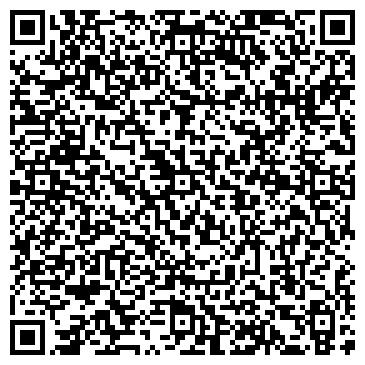 QR-код с контактной информацией организации ПЕРЕДОВЫЕ ХИМИЧЕСКИЕ ТЕХНОЛОГИИ, ООО