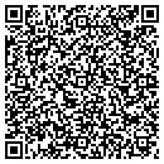 QR-код с контактной информацией организации ВАНГ, ООО