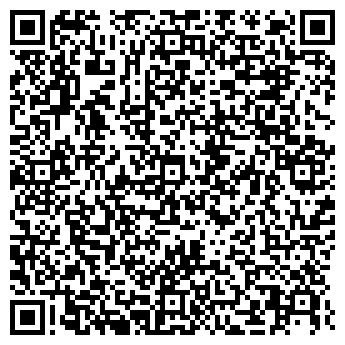 QR-код с контактной информацией организации ВИСТ-СЕРВИС, ООО