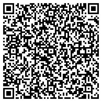 QR-код с контактной информацией организации ИСКРА ПКП