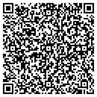 QR-код с контактной информацией организации МОЗА, ООО