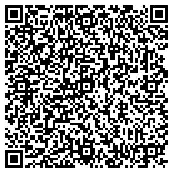 QR-код с контактной информацией организации ФОРТЕ-С ФИРМА