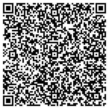 QR-код с контактной информацией организации ЦЕНТР КОМПЬЮТЕРНЫХ ИННОВАЦИОННЫХ ТЕХНОЛОГИЙ
