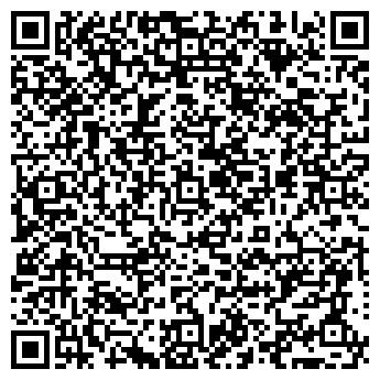 QR-код с контактной информацией организации ЭНИ КЕЙ, ООО