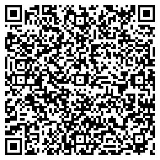 QR-код с контактной информацией организации ЭНТЕР, ООО