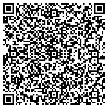 QR-код с контактной информацией организации ДЖАГИНЯН Р.А., ЧП