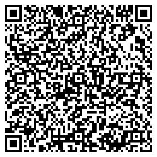 QR-код с контактной информацией организации ЛУЧ-1, ООО