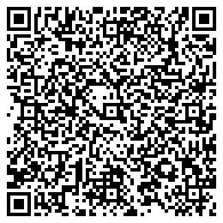 QR-код с контактной информацией организации ТРИ КП, ООО