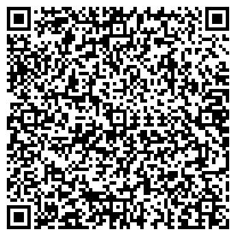 QR-код с контактной информацией организации АВС-ИНВЕСТ, ЗАО