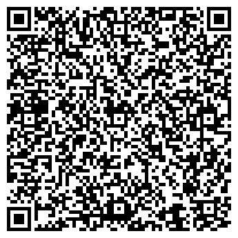 QR-код с контактной информацией организации БРУСЕНСКИЙ Р.В., ЧП