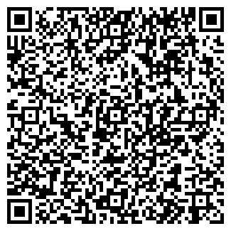 QR-код с контактной информацией организации АНТЕННА ПНТП