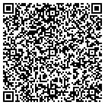 QR-код с контактной информацией организации НАСТ КАВКАЗ НПО НОУ