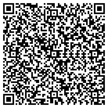 QR-код с контактной информацией организации РУБЕЖ-С НОУ