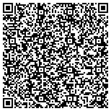 QR-код с контактной информацией организации ФЕДЕРАЛЬНЫЙ АКАДЕМИЧЕСКИЙ ЭКОЛОГИЧЕСКИЙ УНИВЕРСИТЕТ