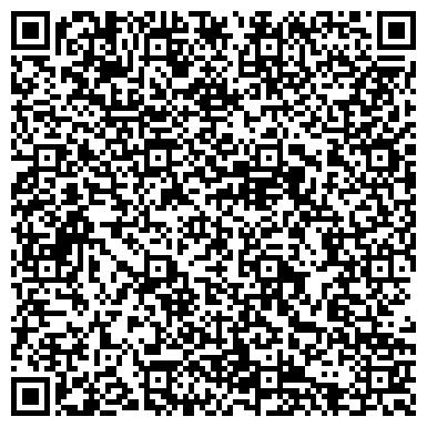 QR-код с контактной информацией организации СТАВРОПОЛЬСКИЙ ТЕХНОЛОГИЧЕСКИЙ ИНСТИТУТ СЕРВИСА, ГОУ