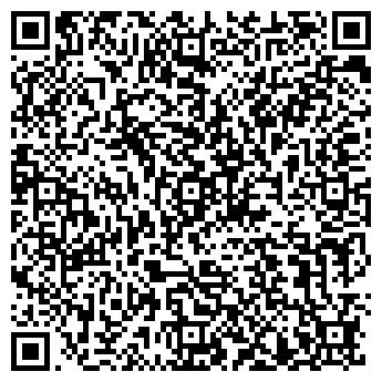 QR-код с контактной информацией организации БИОНЕТ-ПЛЮС, ООО