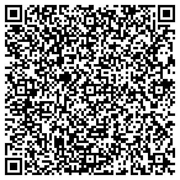 QR-код с контактной информацией организации КАБИНЕТ ТЕРАПЕВТИЧЕСКОЙ КОСМЕТОЛОГИИ
