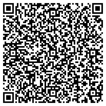 QR-код с контактной информацией организации МИР И ЗДОРОВЬЕ СКОБФ
