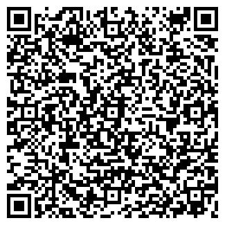 QR-код с контактной информацией организации ФАНОН, ООО
