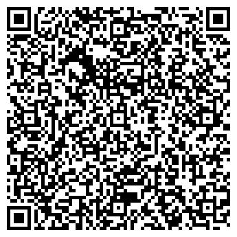 QR-код с контактной информацией организации СОДРУЖЕСТВО СРОРООИВС