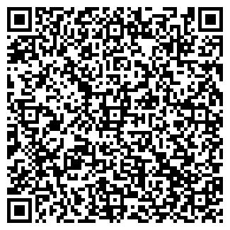 QR-код с контактной информацией организации СТТФГИ, ФГУ