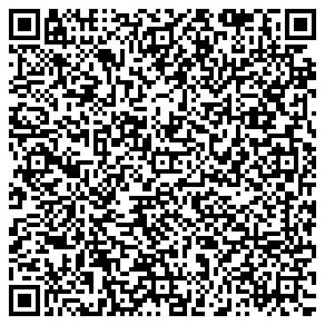 QR-код с контактной информацией организации БИБЛИОТЕКА ТАЛАССКАЯ ОБЛАСТНАЯ
