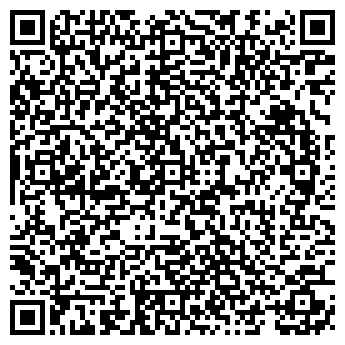 QR-код с контактной информацией организации КАВКАЗТРАНСГАЗ