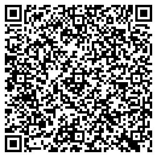 QR-код с контактной информацией организации ЛЕНКОР-1