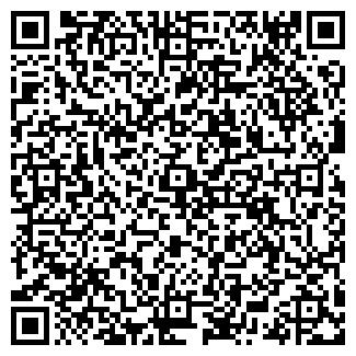 QR-код с контактной информацией организации УКК НОУ