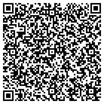 QR-код с контактной информацией организации АНАЛОГ ЗАВОД ЭЛЕКТРОННЫХ МАТЕРИАЛОВ И ПРИБОРОВ, ОАО