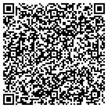 QR-код с контактной информацией организации ЖУКОВСКИЙ А.В., ЧП