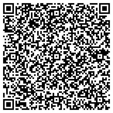 QR-код с контактной информацией организации КУХНИ ИЗ ДЕРЕВА МЕБЕЛЬНЫЙ САЛОН