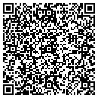 QR-код с контактной информацией организации ОРЕЛЬ, ИЧП