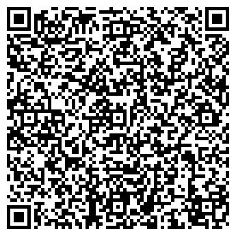 QR-код с контактной информацией организации СТАВРОПОЛЬМЕБЕЛЬ, ОАО