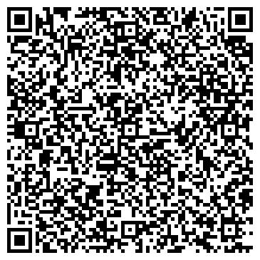 QR-код с контактной информацией организации ЭВЕЛИН МАГАЗИН ЧП СЕМЕНОВА В.М.