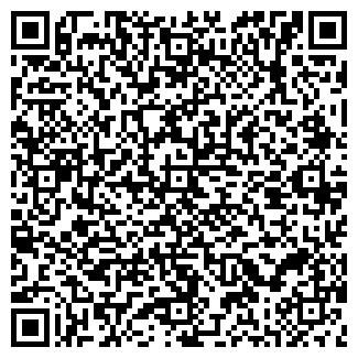 QR-код с контактной информацией организации БИОКОМ, ЗАО
