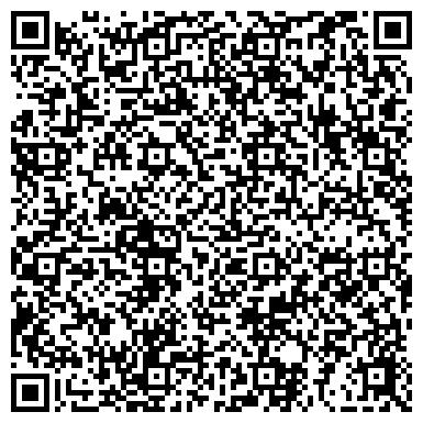 QR-код с контактной информацией организации КАТРЕН НАУЧНО-ПРОИЗВОДСТВЕННАЯ КОРПОРАЦИЯ, ЗАО