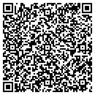 QR-код с контактной информацией организации АГРОСИНТЕЗ