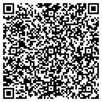 QR-код с контактной информацией организации ЮГЦВЕТМЕТ