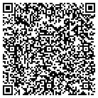 QR-код с контактной информацией организации ВОСТОК-БАМ ЗАО РСУ