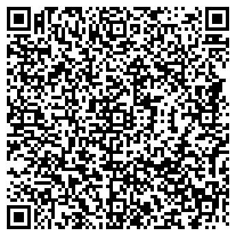 QR-код с контактной информацией организации ГАРАНТСПЕЦСТРОЙ