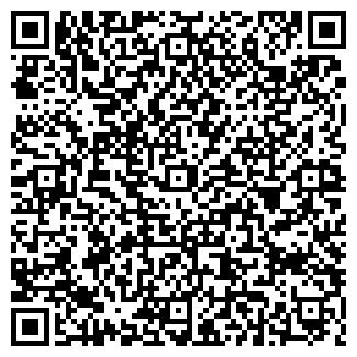 QR-код с контактной информацией организации ГАС-СТРОЙ