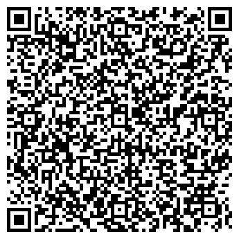 QR-код с контактной информацией организации ГРАЖДАНСТРОЙ ИСК