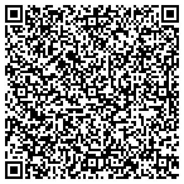 QR-код с контактной информацией организации ГРАЖДАНСТРОЙ ИСК ДО РСУ-5