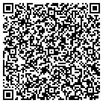 QR-код с контактной информацией организации ГРАЖДАНСТРОЙ ОАО РСУ № 3