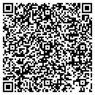QR-код с контактной информацией организации ДАКСАН