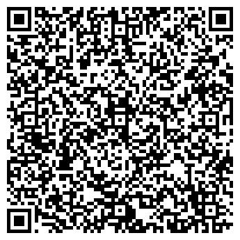 QR-код с контактной информацией организации ЕВРОСТРОЙ XXI