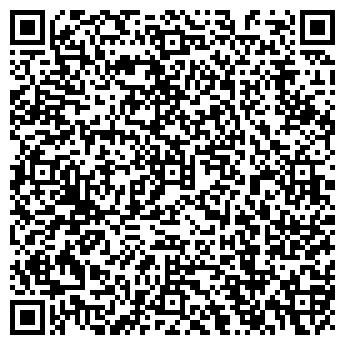 QR-код с контактной информацией организации ИНДУСТРИЯСТРОЙСЕРВИС