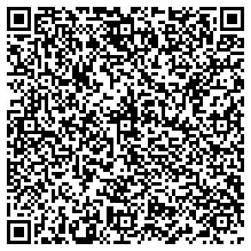 QR-код с контактной информацией организации КРОКУС-ИНВЕСТ